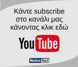 NotosNet YouTube
